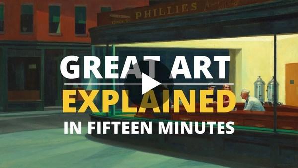 Nighthawks by Edward Hopper: Great Art Explained
