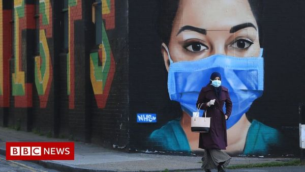Coronavirus: Racism 'could play a part in BAME Covid deaths' - BBC News