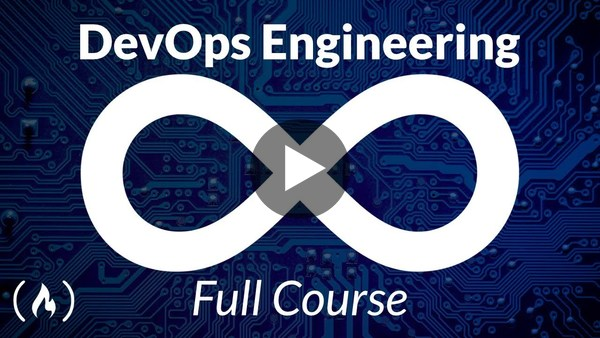 📺  DevOps Engineering Course for Beginners