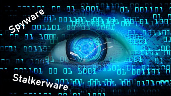 What is Spyware & Stalkerware and how to tackle them?