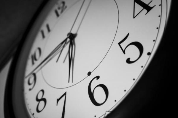 A blood test for your body clock? It's on the horizon