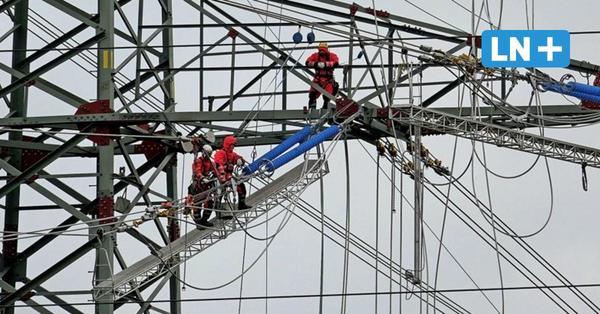 Ostküstenleitung: Tennet und Anrainer der 380-kV-Trasse sehen Gesprächsbedarf