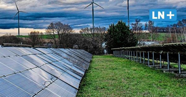 Ahrensbök: Diese Solarparks sind in der Gemeinde geplant