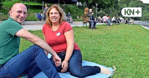 Inklusives Picknick am Segeberger See mit Livemusik und Hunderten Gästen