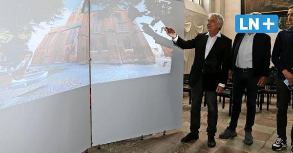Per Mausklick: Virtueller Rundgang durch St. Jakobi