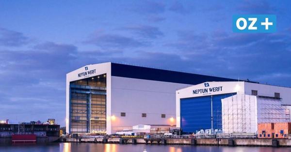 Anders als in Papenburg: Darum gibt es keine Touristen-Touren zu den Rostocker Werften