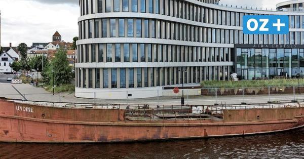 """Rostock: Diese Promis wollen die """"Undine"""" vor der Säge retten"""