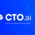 CTO.ai - Serverless CI/CD Tools for Kubernetes & Cloud Native