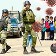 Guardia Nacional vigilará que no entre el coronavirus a las escuelas