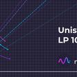 Uniswap V3: como proveer liquidez