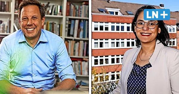 Serpil Midyatli fehlt der breite Rückhalt für die SPD-Spitzenkandidatur zur Landtagswahl