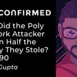 Podcast sobre el hack de Poly Network