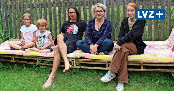 Von Connewitz in den Landkreis Leipzig: Das treibt eine Leipziger Familie aufs Land