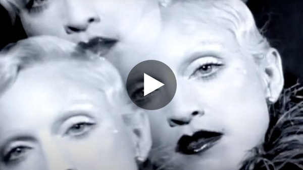 Madonna - Deeper And Deeper (Video Oficial)