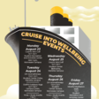 Cruise in Wellbeing