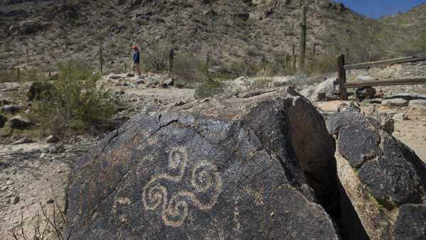 Indigenous people find legal, cultural barriers to protect sacred spaces off tribal lands