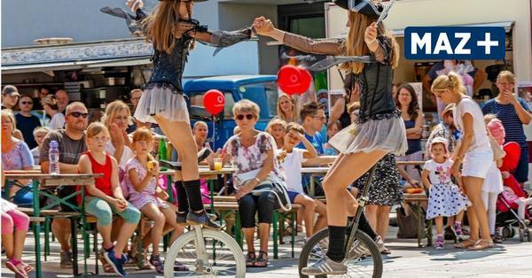 Falkensee: Das geplante Stadtfest ist abgesagt