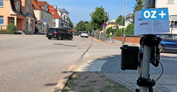 Kühlungsborn: Stadt prüft Auswirkungen von Bauarbeiten in der Strandstraße