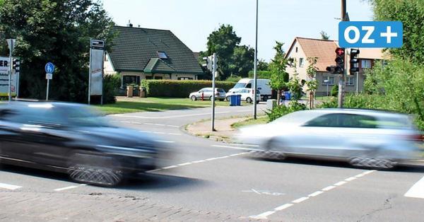 Stralsund: 86-Jähriger überrollt 15-Jährige auf Fußgängerüberweg – Grünphase zu kurz?
