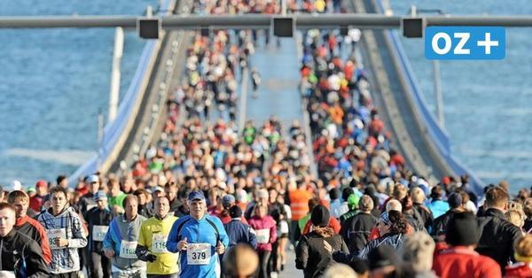Stralsunds Rügenbrücken-Marathon: Endspurt der ersten Anmeldephase