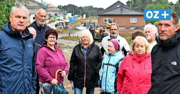 Lauterbach auf Rügen: Investor drückt sich vor Umweltauflagen