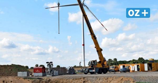 Hier sind die nächsten Riesen-Windräder in Nordwestmecklenburg geplant