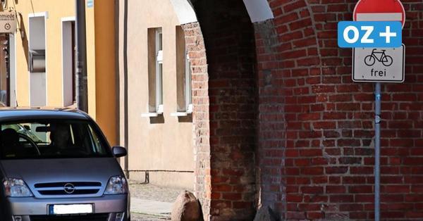 Grimmen lässt Radwegenetz planen: Stadt soll attraktiver werden
