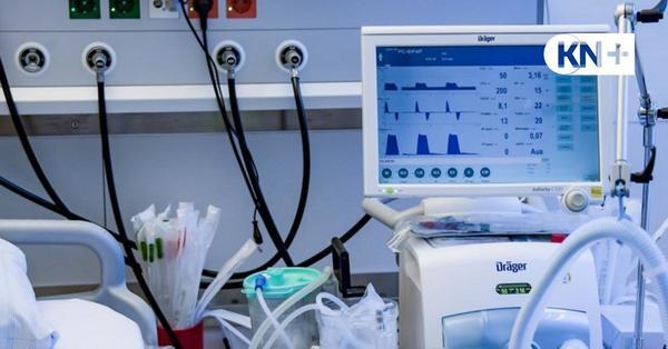 Trotz steigender Inzidenz: Nur wenige Covid-19-Patienten in Schleswig-Holsteins Kliniken
