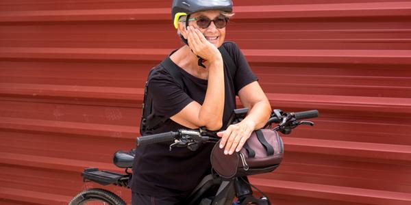 SENIOR - Il n'y a plus de raisons de ne pas se mettre au vélo électrique