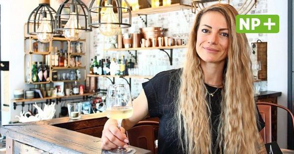 Hannover: Anna Kuczora eröffnet Weinbar Little H in der Nordstadt