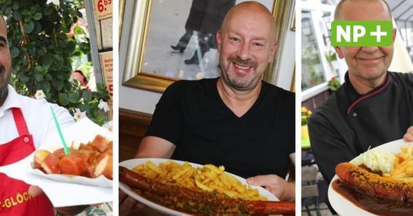 VW-Aus und Bekenntnis vom Ex-Kanzler: Das sagen Hannovers Gastronomen zur Currywurst