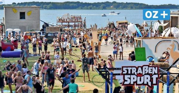 Pangea, Forstrock und Fusion-Ersatz: Diese Festivals sind in diesem Sommer in MV noch geplant