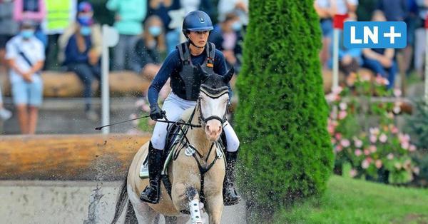 Ostholsteinerin Lorenzen gewinnt Bundeschampionat der Geländeponys
