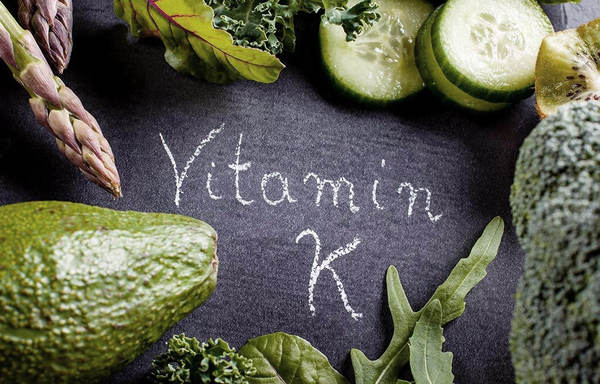 Sufficient vitamin K intake may protect against atherosclerotic CVD: Study