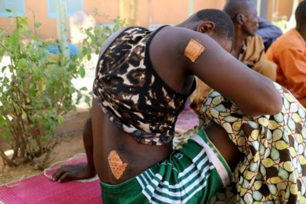 Dozens of civilians die in new jihadist attack in western Niger