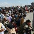 Uganda to temporarily host 2,000 Afghan refugees