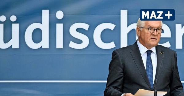 Europäisches Zentrum jüdischer Gelehrsamkeit in Potsdam eröffnet