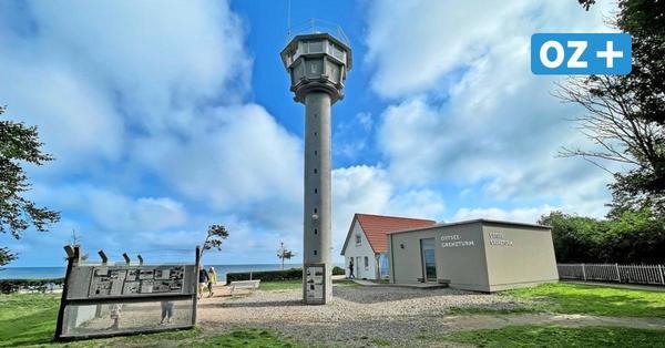 Hier finden sich in Mecklenburg noch Spuren der deutsch-deutschen Grenze