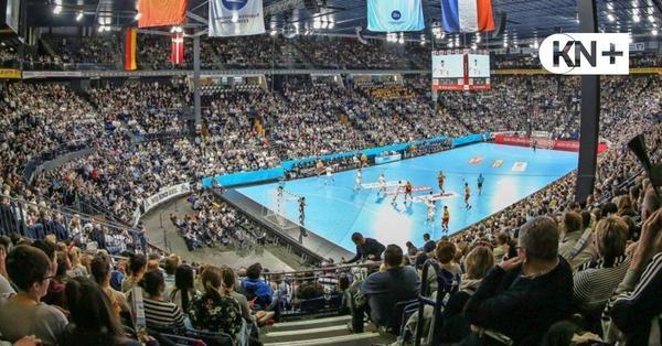 Zuschauer-Rückkehr beim THW Kiel: Zebras planen Saisonstart vor 9000 Fans