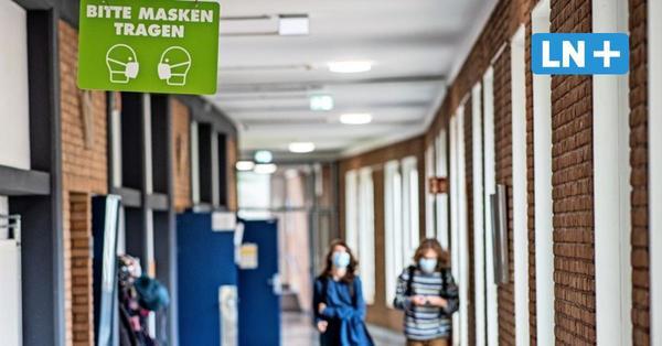 Maskenpflicht an Schulen im Norden bleibt weitere drei Wochen