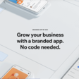 Wix's Branded App | Create an App for Android & iOS