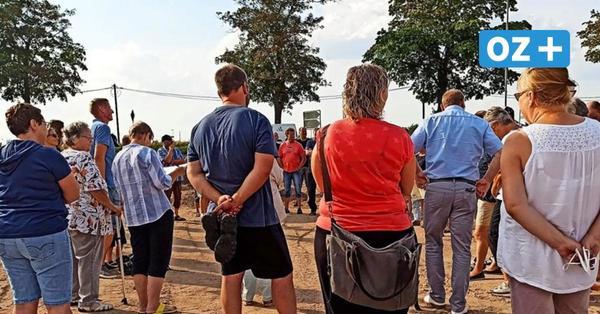 Geplante Eigenheime: Anwohner wollen sich gegen neue Straße in Greifswald wehren