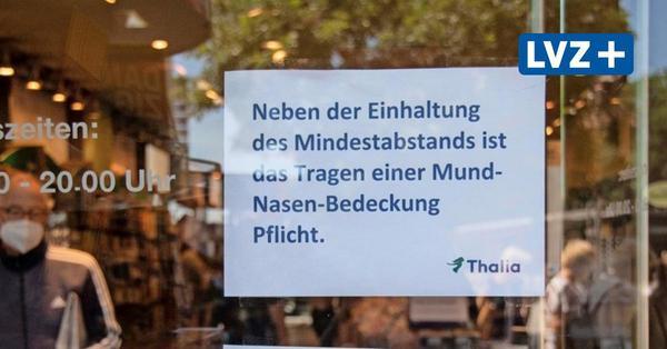 Inzidenz über 10: Diese Corona-Regeln gelten aktuell in Leipzig