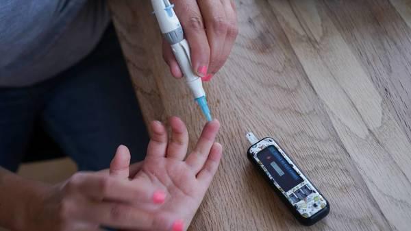 Diabetes Typ 1: Säuglinge und Kinder erkranken immer häufiger