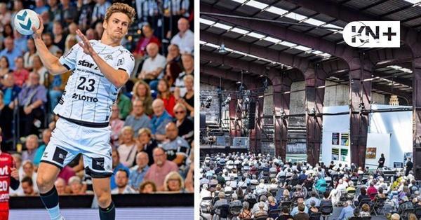 Möglicherweise 9000 Fans beim THW Kiel: Kulturszene fordert Gleichbehandlung
