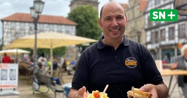 """Rintelns Gastronomen stehen zur Currywurst: """"Es gibt keinen Ersatz"""" - Nachfrage gestiegen"""