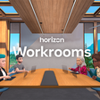 Introducing 'Horizon Workrooms': Remote Collaboration Reimagined