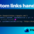 Handling Links With SwiftUI's OpenURL