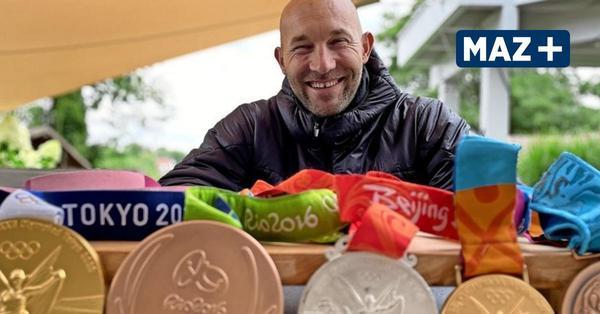 Falkensee: Ausnahmekanute Ronald Rauhe ist im olympischen Ruhestand angekommen