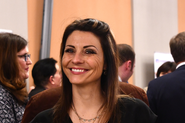 Cornelia Roloff (Foto: Böhme)